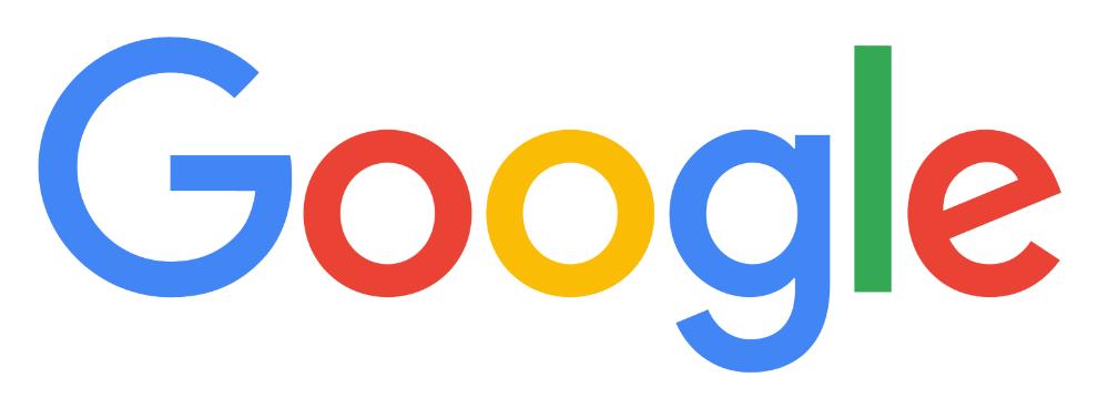 Projekt podporuje společnost Google.
