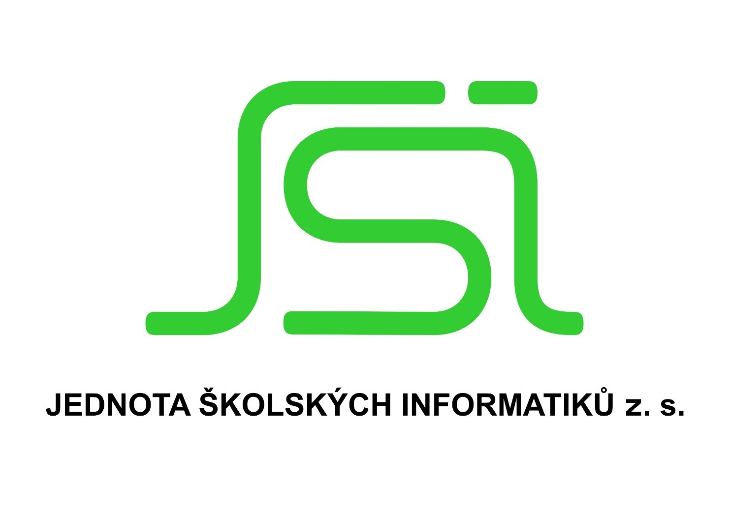 Projekt realizuje Jednota školských informatiků.